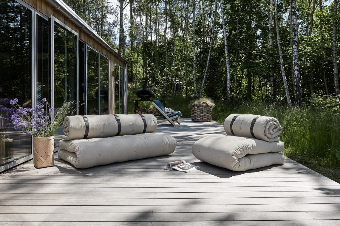 Jak wybierać meble i dodatki outdoorowe?