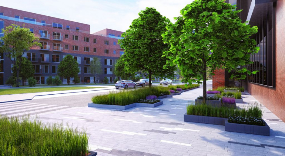Betonowe prefabrykaty sposobem na przestrzeń miejską