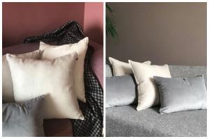 Limitowana linia poduszek od polskiej marki. Dochód wesprze seniorów