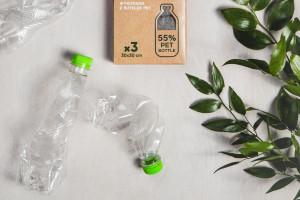 Nowy pomysł na recykling: ściereczki z butelek PET
