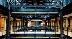 Zrewitalizowana Elektrownia Powiśle otwiera część handlową