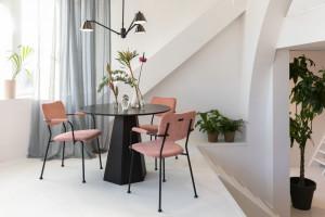 Holenderska marka pokazała stylową kolekcję na lato