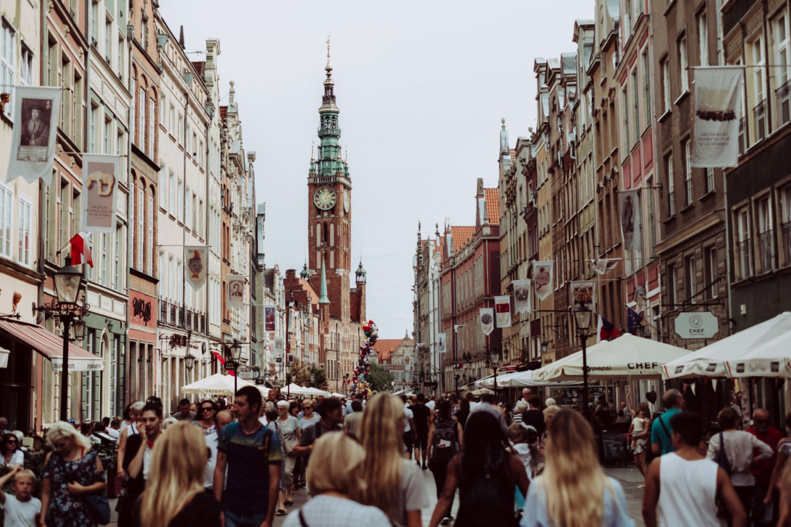 Turystyczna atrakcyjność Gdańska wzniesie się na jeszcze wyższy poziom?