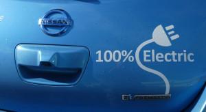 Elektromobilność na fali
