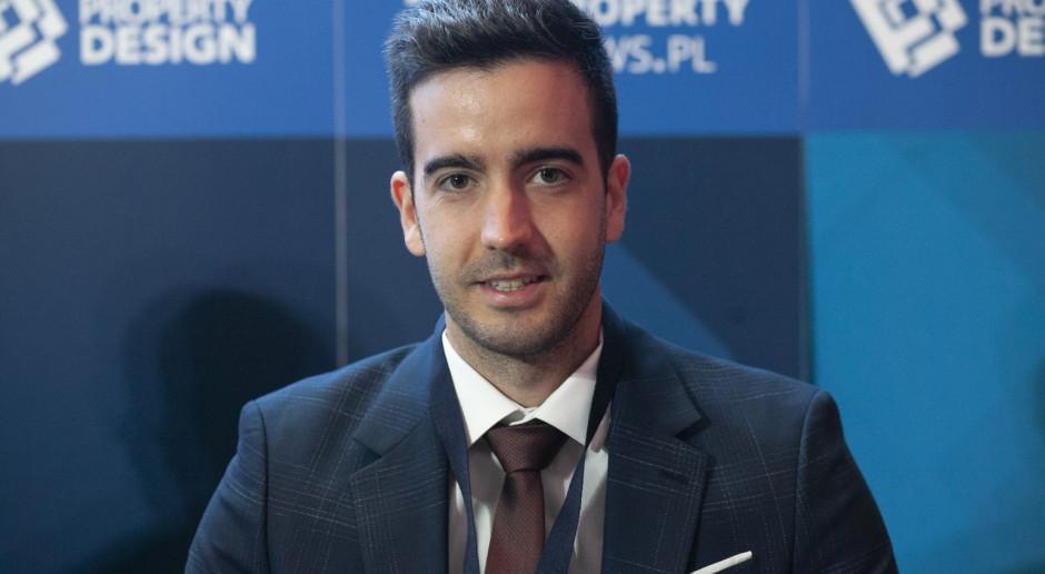 Jose Jorge Cano Gonzalvo: Zmiany w aranżacji biur są nieuniknione