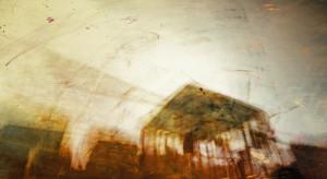 Podczas prac remontowych w Zamku Sarny odkryto niezwykłe polichromie