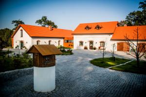 Folwark w Chorowicach świadectwem walki o Małopolskie dziedzictwo