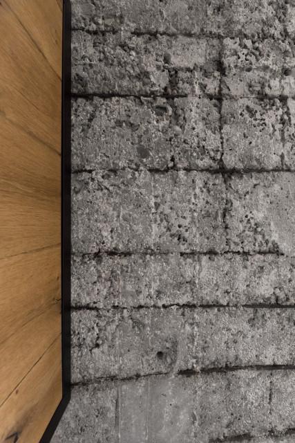Metamorfoza PRL-owskich budynków gospodarskich spod kreski mode:lina