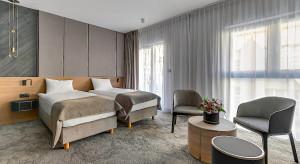 Hotel Grano na Wyspie Spichrzów otworzył swoje podwoje