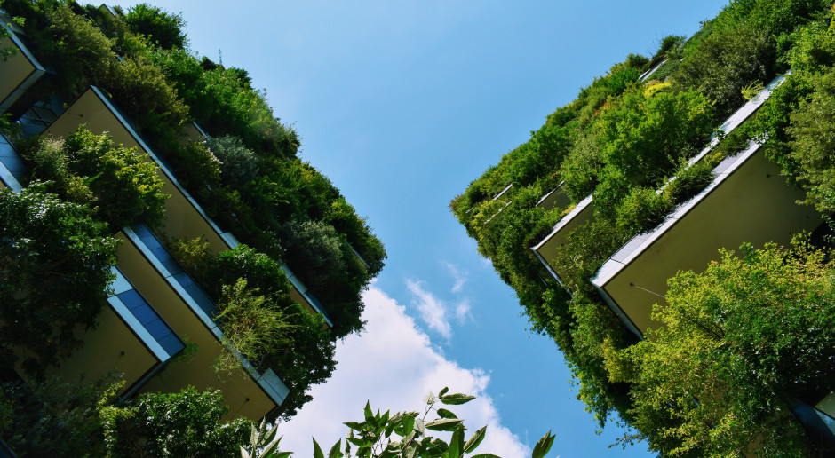 Biura przyszłości muszą być zielone
