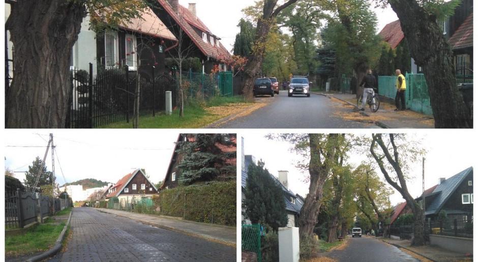 W Gdyni powstanie nowy woonerf. Można składać projekty
