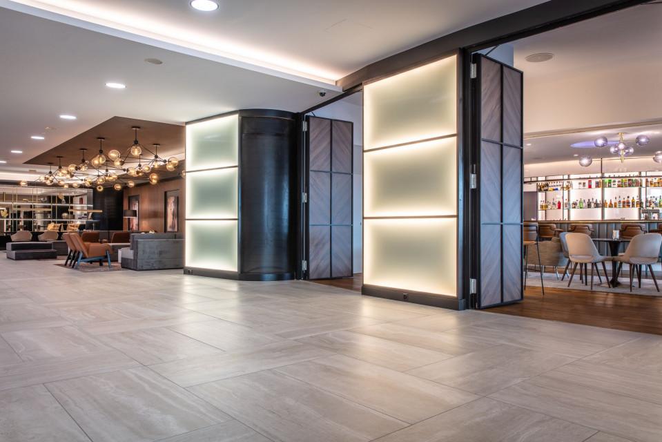 Polska pracownia zaprojektowała hotel Radisson Blu w Bazylei