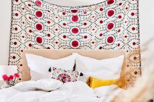 Meksyk we wnętrzu. Jak zaaranżować w meksykańskim stylu przestrzeń?