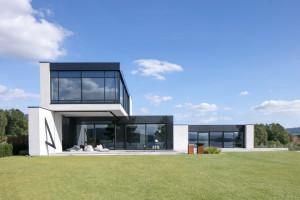 10 lat architektury: tak zmieniały się bryły domów