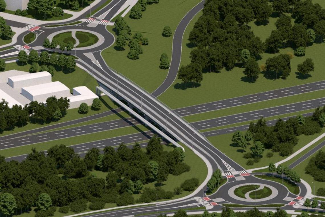 W Poznaniu powstanie nowy wiadukt