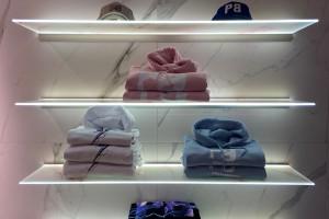 Tak wygląda nowy butik Paprocki & Brzozowski w Elektrowni Powiśle
