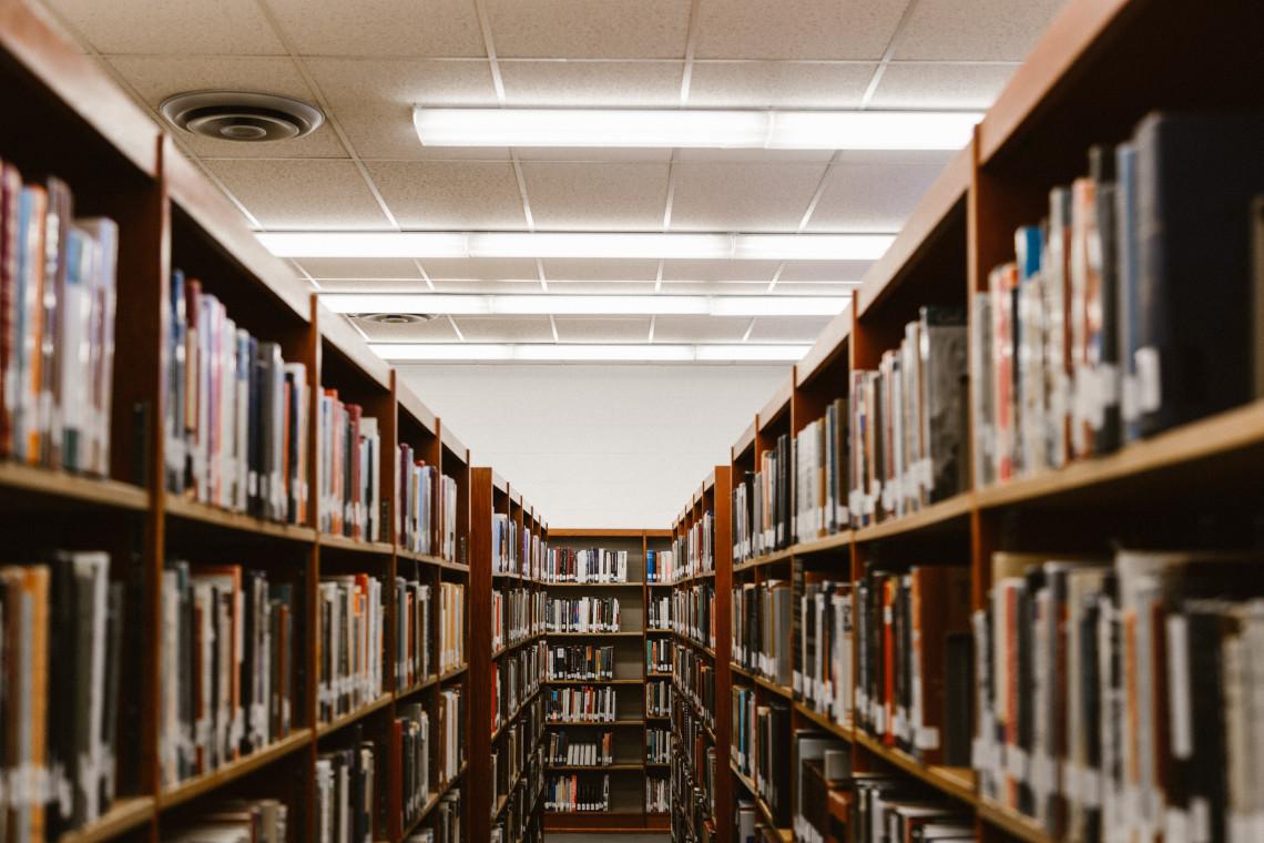 W budynku po szpitalu będzie biblioteka