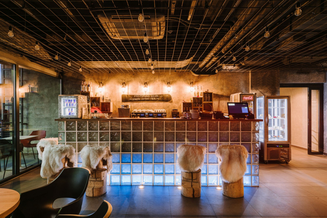 MIXD przepływa Atlantyk. Hotelowy projekt Ibis Styles Sarajevo w finale konkursu