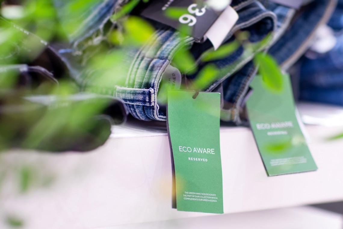 Kolejne kroki LPP ku zrównoważonej modzie