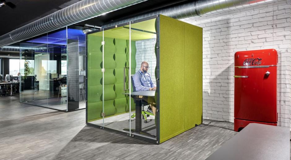 Zdrowe biura, czyli jakie? Urządzamy środowisko pracy w covidowej rzeczywistości
