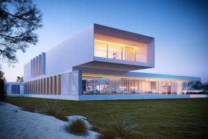 Architekt polskiego luksusu