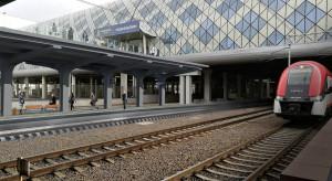 Nowe inwestycje na stacji Poznań Główny. PKP PLK inwestują 100 mln zł