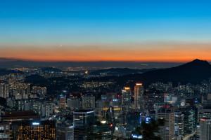 Korea Płd. wykorzystuje rozwiązania inteligentnych miast do walki z koronawirusem