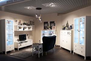 Marka wyposażenia wnętrz remontuje swój salon na Okęciu. Pierwsze efekty można zobaczyć już niebawem
