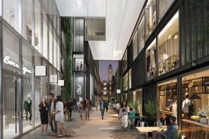 Pandemia impulsem dla miastotwórczych projektów? Nowe oblicze ulic handlowych