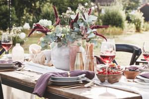 Spotkajmy się w ogrodzie. Garść inspiracji do zaprojektowania perfekcyjnego garden party