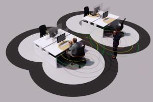 Pomysł na bezpieczne biuro w dobie Covid-19