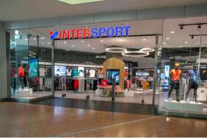 Nowy salon Intersport w Westfield Arkadia