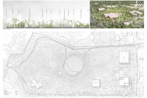 Tak będzie wyglądał kryty basen w Piasecznie. Konkurs rozstrzygnięty!