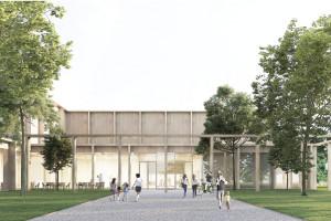 Jury doceniło powściągliwą architekturę. Wrocławska pracownia z I nagrodą w konkursie