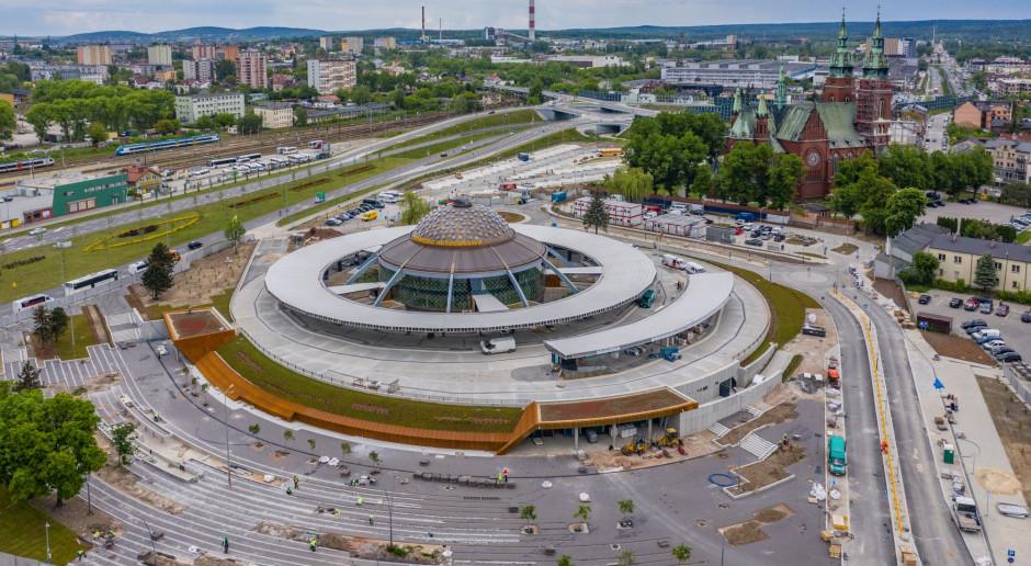 Jeden z najbardziej charakterystycznych budynków Kielc w nowej odsłonie