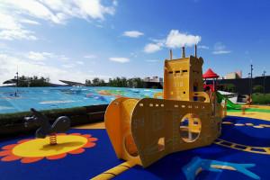 Nie tylko gigantyczny mural i place zabaw. Galeria Północna zrealizowała nowe inwestycje