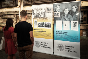 Stocznia Cesarska zaprasza na jedną z pierwszych wystaw w Gdańsku po lockdownie