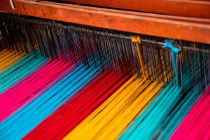 Podlaskie sploty, czyli projekt promujący tradycyjne tkactwo