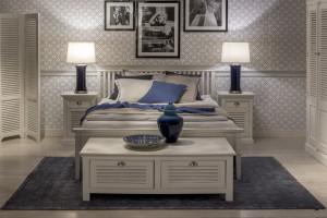Wypoczynek w stylu Hamptons. Nowa kolekcja mebli i dodatków do wnętrz
