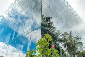 TOP 10: Zobacz najbardziej ekologiczne budynki roku 2020