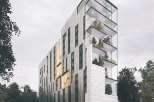 Akademia Marynarki Wojennej stawia nowoczesny budynek. Projekt spod kreski Kowalski Architekci