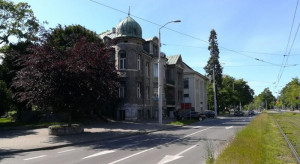 Zabytkowa willa znów będzie ozdobą Szczecina