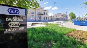Duża inwestycja w rejonie dworca PKP w Białymstoku. Powstanie przejście podziemne