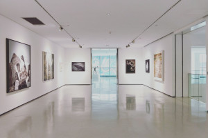 W Pawilonie Czapskiego wystawa prac Mariana Warzechy