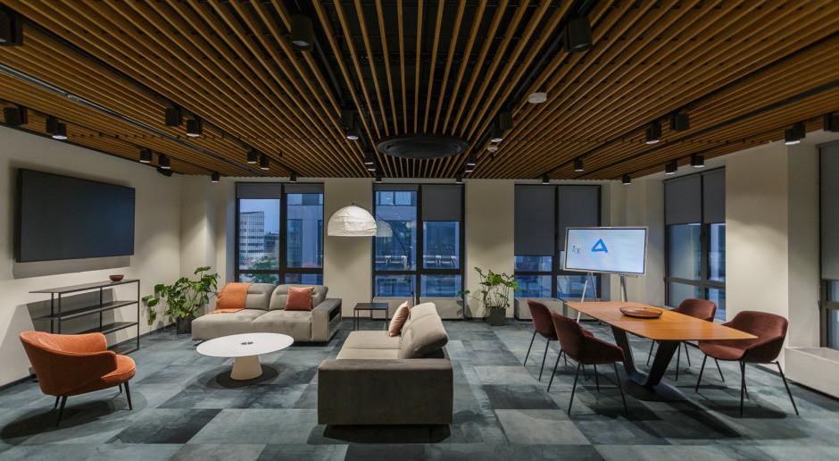 Jak wygląda nowe miejsce pracy architektów z Archicom?
