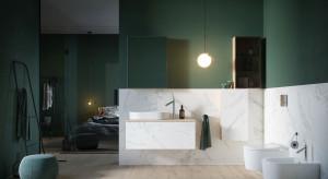Ponadczasowe wzornictwo i nowoczesne technologie w ofercie polskiej marki łazienkowej