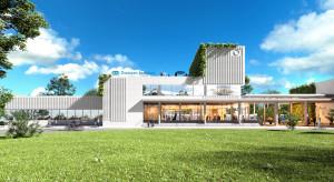 Dworzec w Chełmie odzyska modernistyczny charakter.  Będzie też skąpany w zieleni