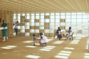 Młodzi architekci z Polski wygrali międzynarodowy konkurs. Zaprojektowali składane schronienie ze sklejki