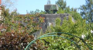 Zabytkowy bunkier w Gdyni ma szansę na drugie życie