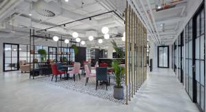 Powrót do biura. Jak zorganizować przestrzeń w nowej normalności?